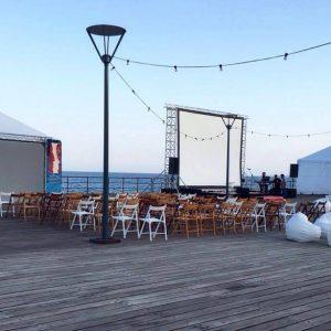 Andrey & Julia Dashin's Foundation first Film Festival