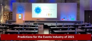 What shall we expect in 2021 Events industry?