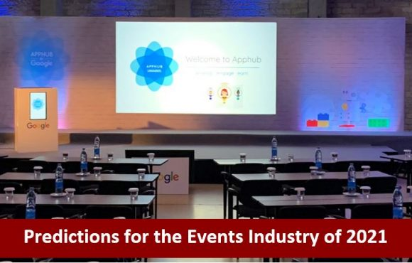 Predictions for the Events Industry of 2021 – What shall we expect?